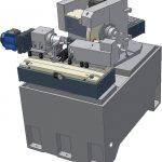 Nomyline UVA External Grinding Machine