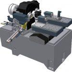 Nomyline UVA Internal index Grinding Machine