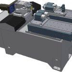 Nomyline UVA Internal Grinding Machine